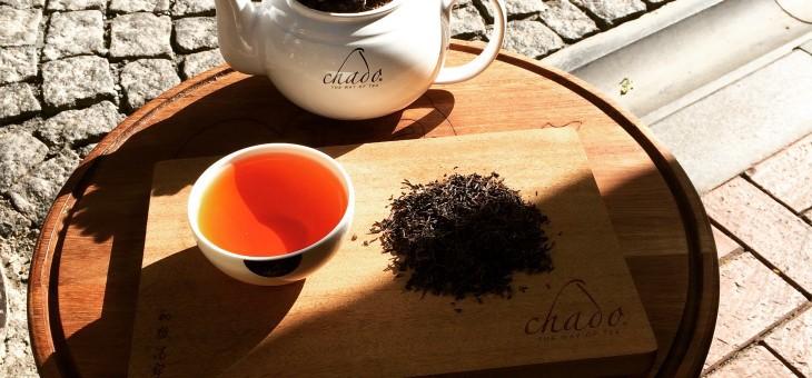Günün Çayı : Ceylon
