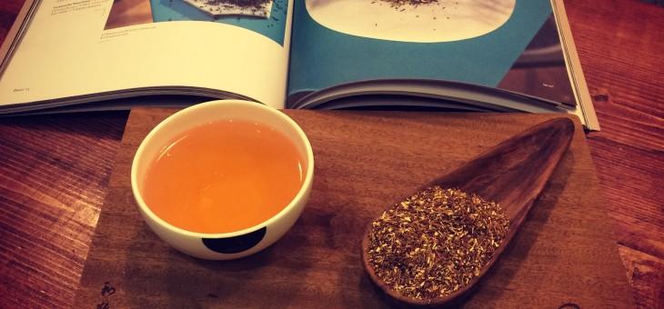 Günün Çayı : Green Rooibos