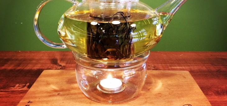 Günün Çayı : Sencha