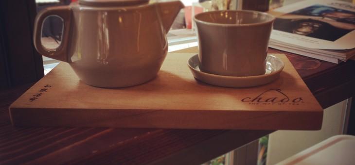Günün Çayı : Bamboo Tea