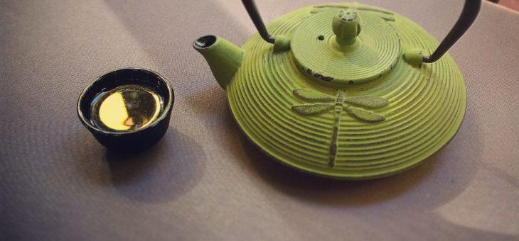 Günün Çayı: Kavunlu Beyaz Çay