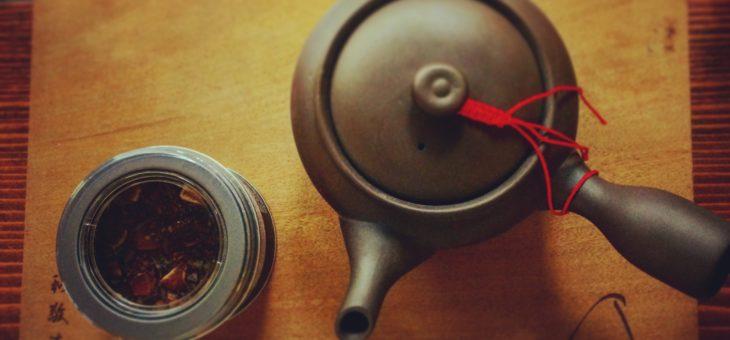 Günün Çayı: Rooibos Chai