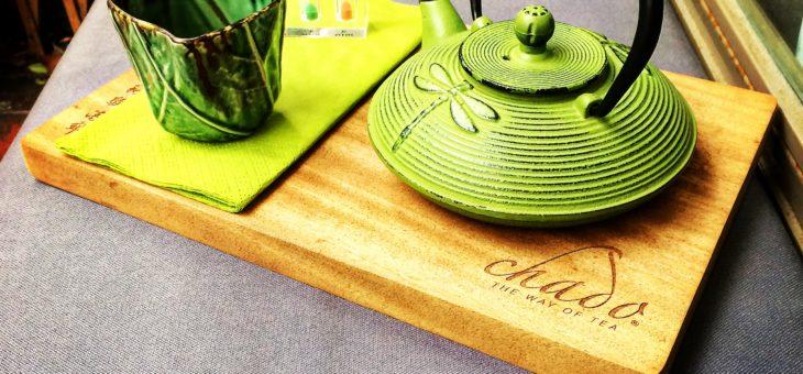 Günün Çayı: Doi Tung Jin Xuan