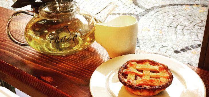 Günün Çayı: Bamboo Tea