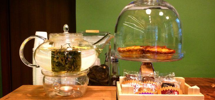 Günün Çayı: Honey Green