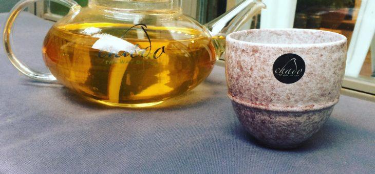 Günün Çayı: Kabusecha