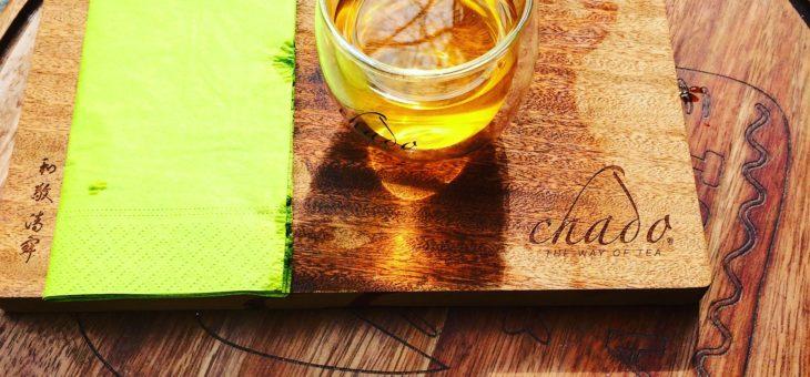 Günün Çayı: Chun Mee
