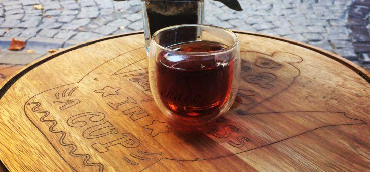 Günün Çayı: Assam