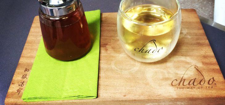 Günün Çayı: Champagne Formosa Oolong